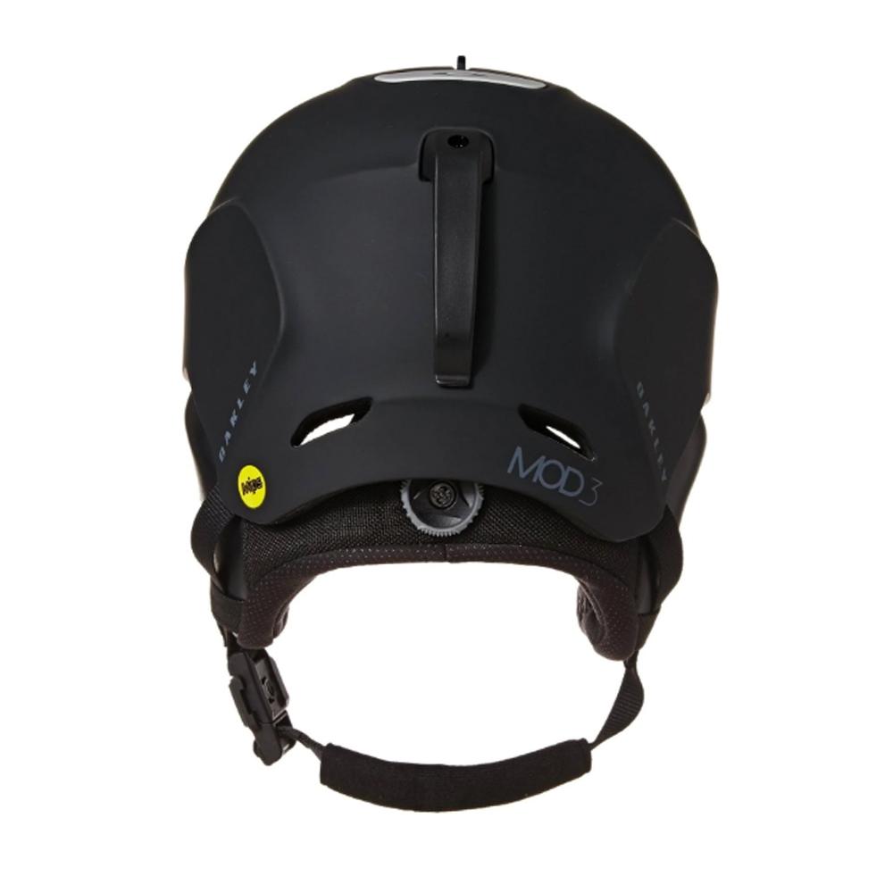 a915480636f ... Oakley MOD3 MIPS Snow Helmet Blackout