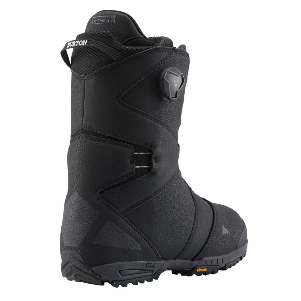 Burton Photon BOA Snowboard Boot Black 2019