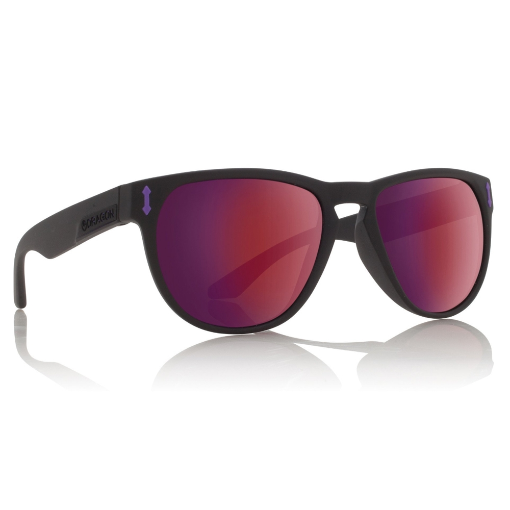 Dragon Marquis H20 Sunglasses Black Plasma 2019
