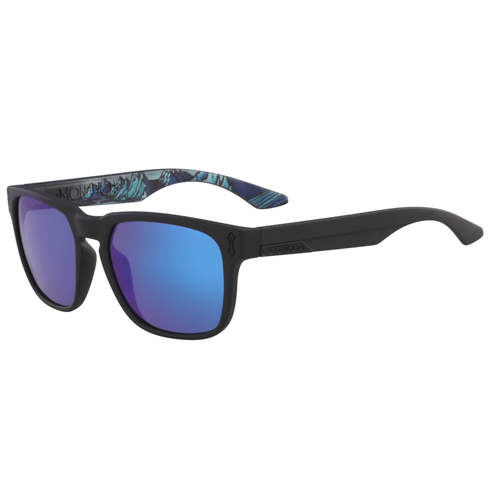 Dragon Monarch Asymbol Sunglasses Iguchi 2019