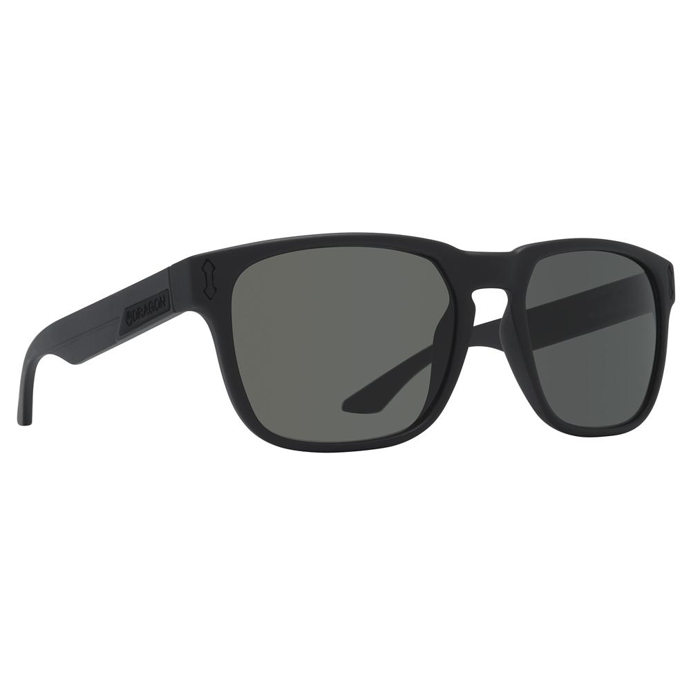 c8f7d459e0f Dragon Monarch H20 Sunglasses Black Smoke Polarised 2019 ...