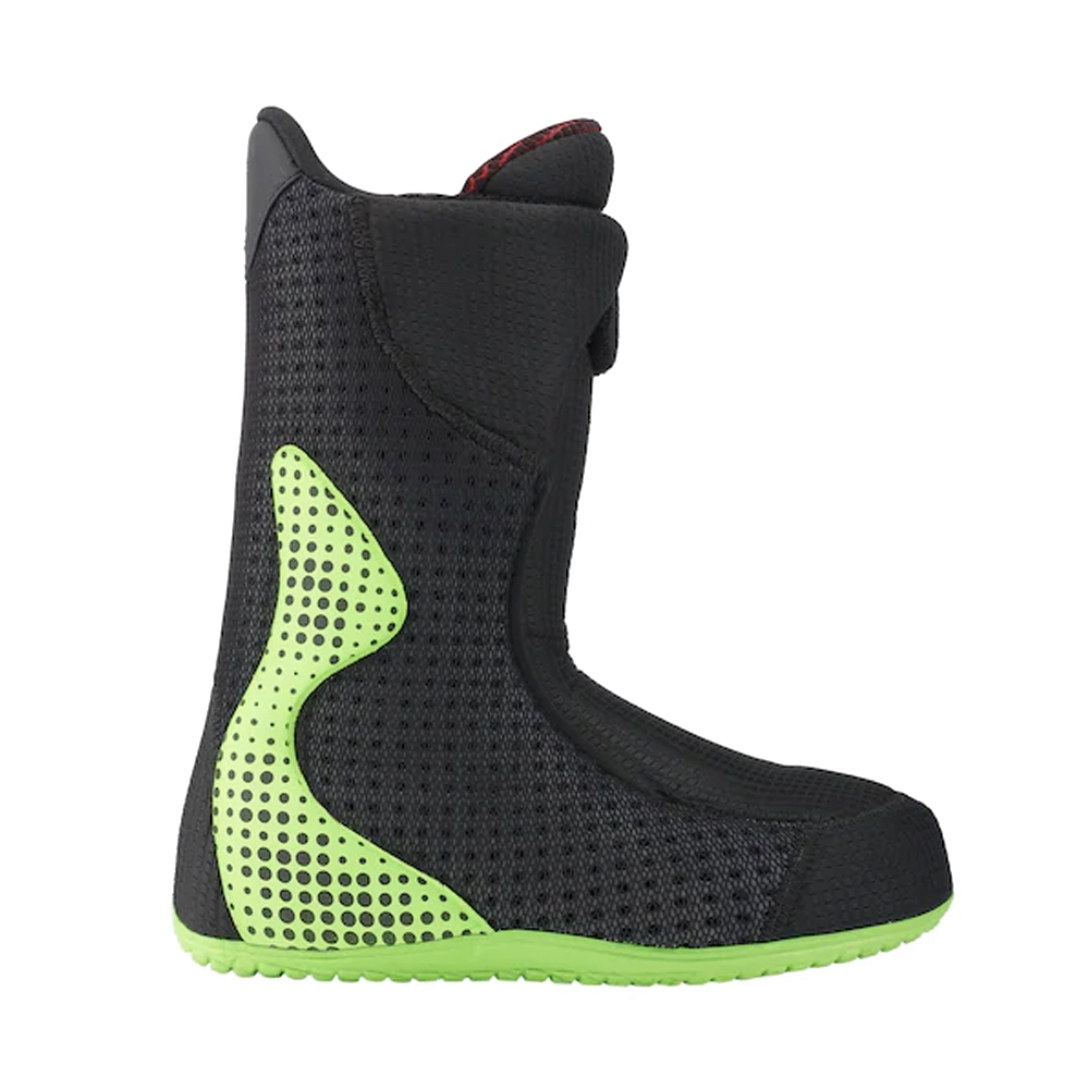 Burton Ion Boot Black 2019