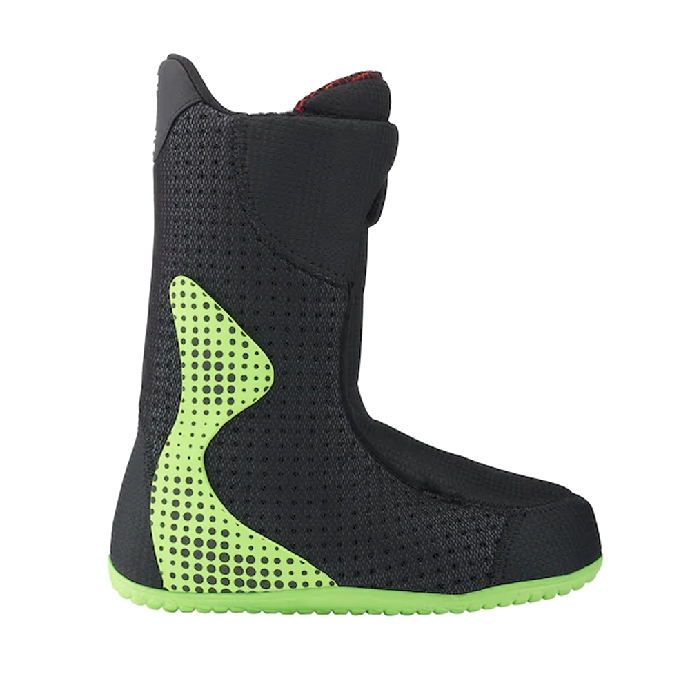 Burton Ion Boa Boot Black 2019