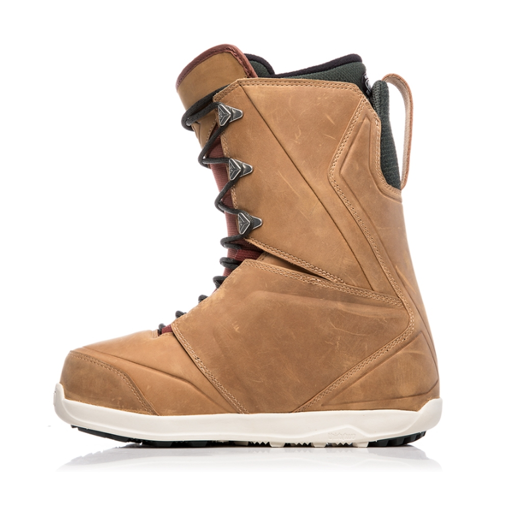 ThirtyTwo Lashed Premium Snowboard Boot Brown 2019