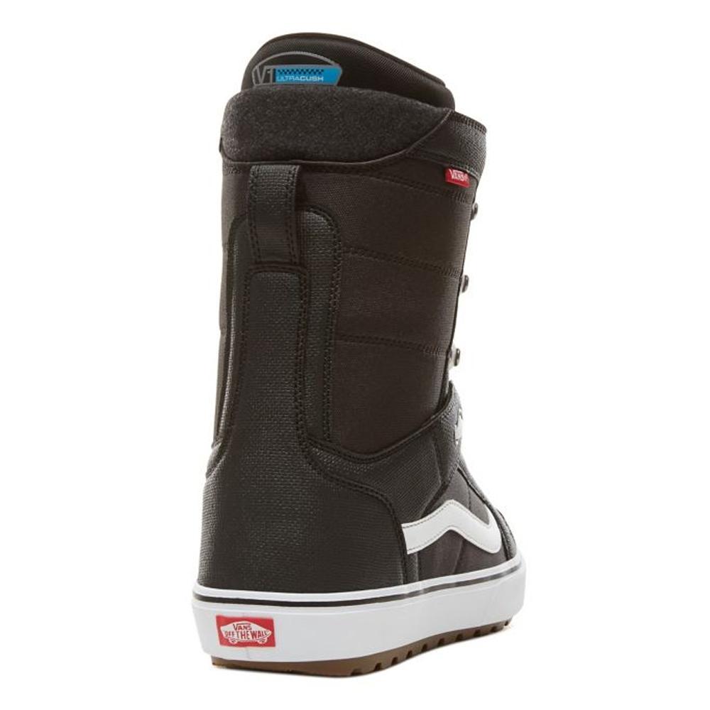 d2e2db81ec ... Vans Hi Standard OG Snowboard Boot Black White 2019 ...