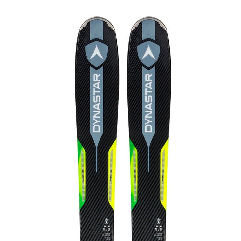 Dynastar Legend X88 Skis 2019 All Mountain Skis Mens Skis Skis