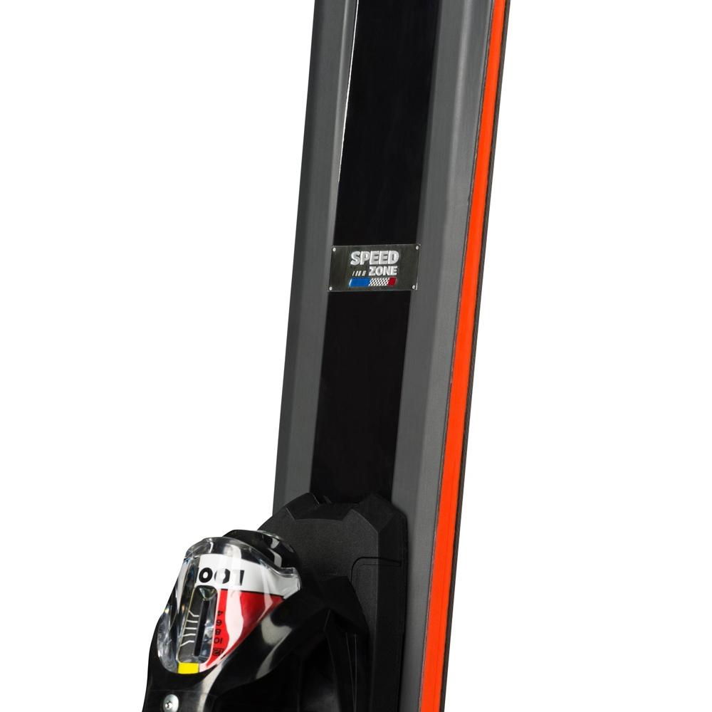 Dynastar Speed Zone 14 Pro Ski with SPX 12 Rockerflex Binding 2019