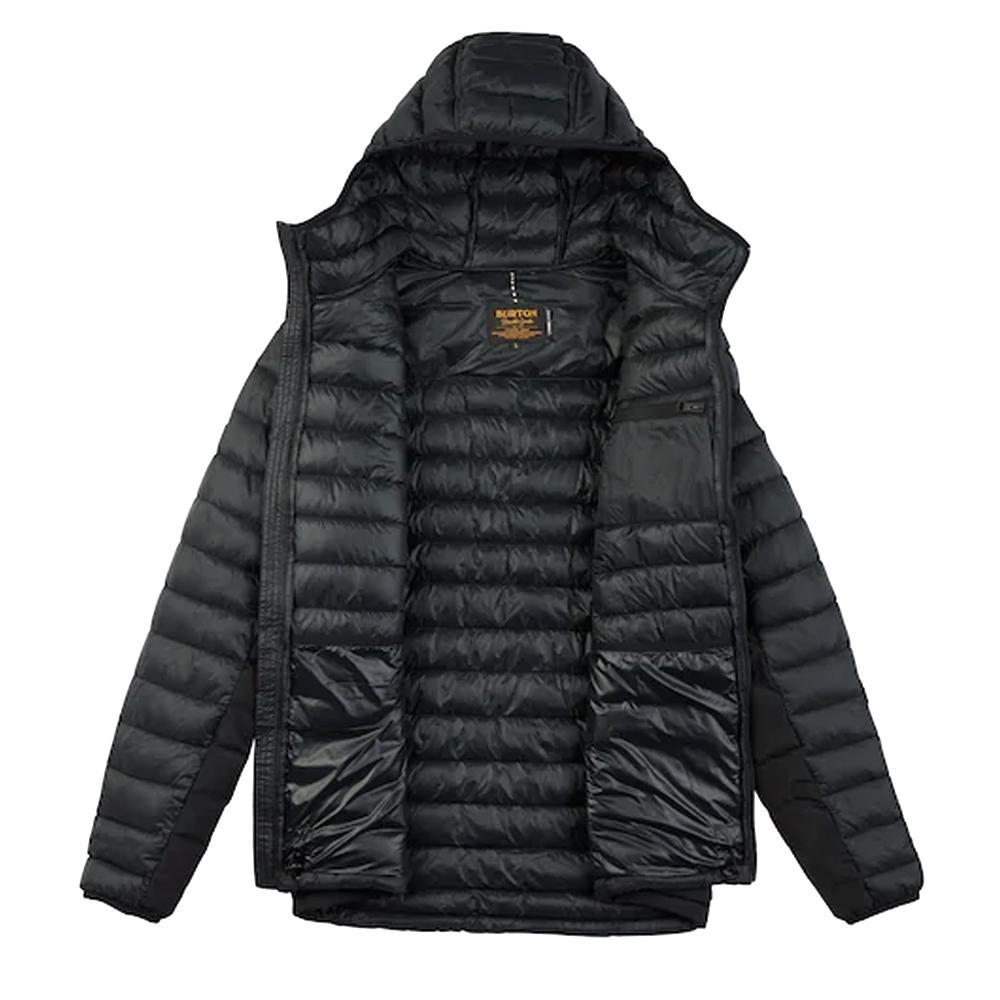 Burton Evergreen Synthetic Hooded Insulator Black 2019