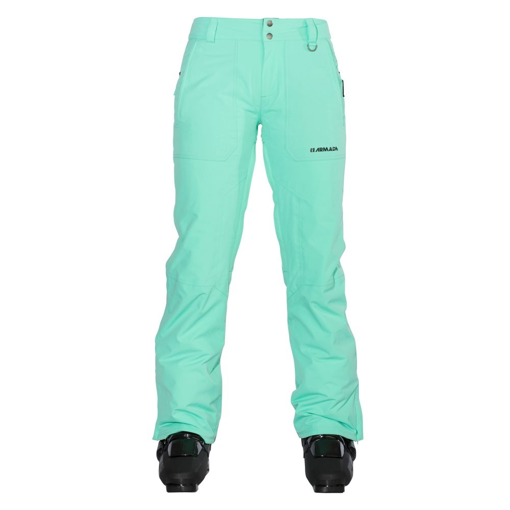 Armada Lenox Insulated Pant Wintergreen 2018