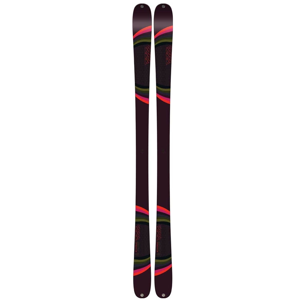 K2 Missconduct Ski 2019