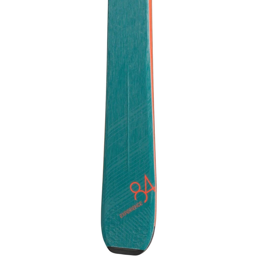 Rossignol Experience 84 Ai Womens Ski with Xpress W 11 Binding 2019