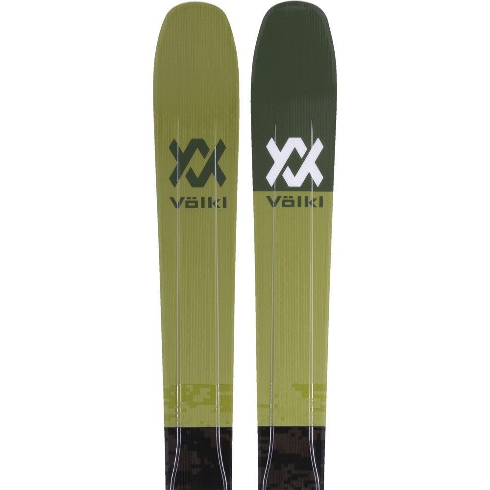 Volkl 100EIGHT Ski 2018