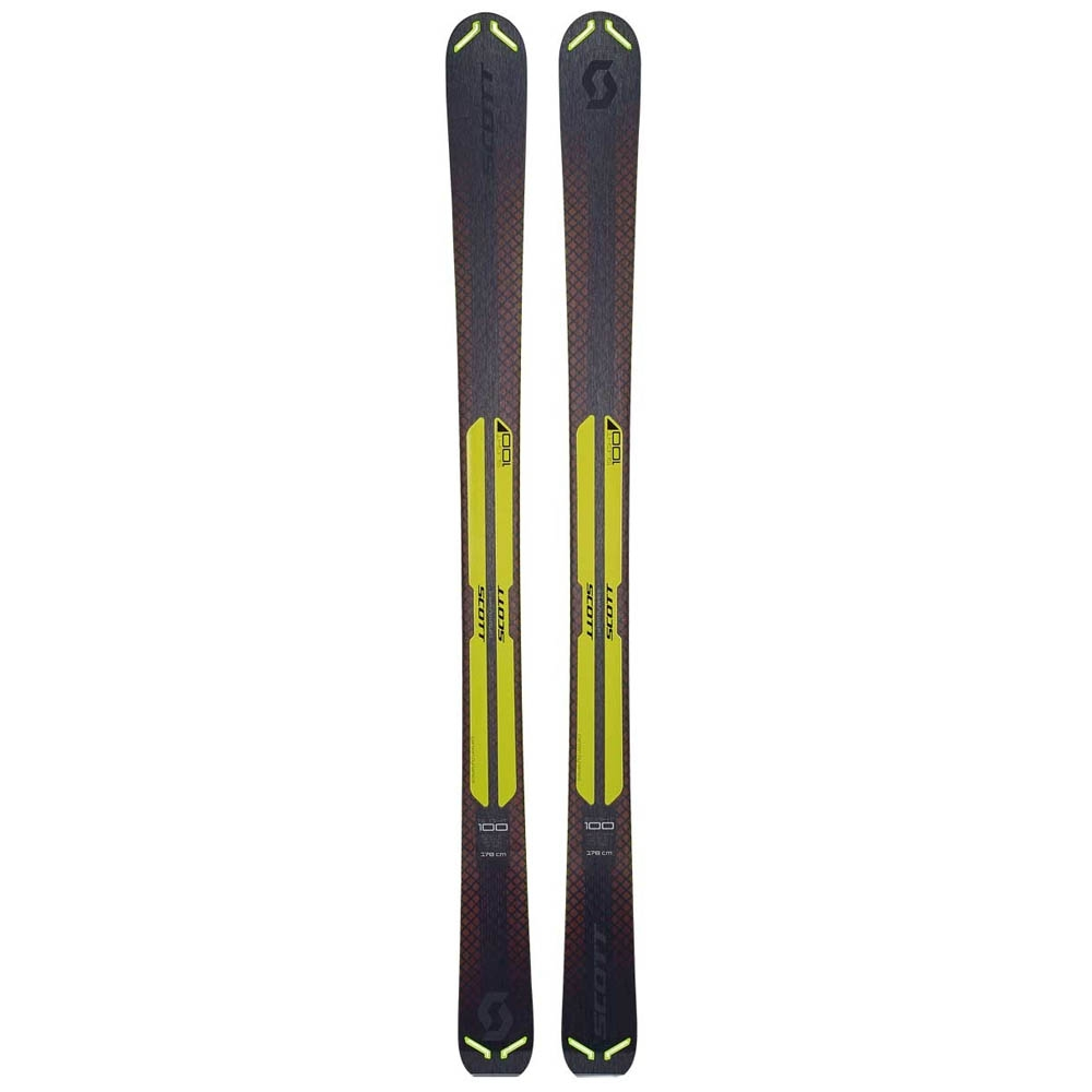 Scott Slight 100 Ski 2019
