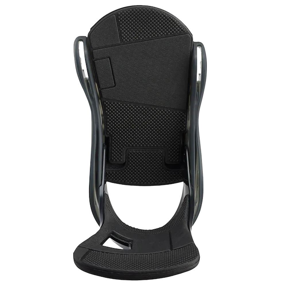 Burton Freestyle Binding Black Matte 2019