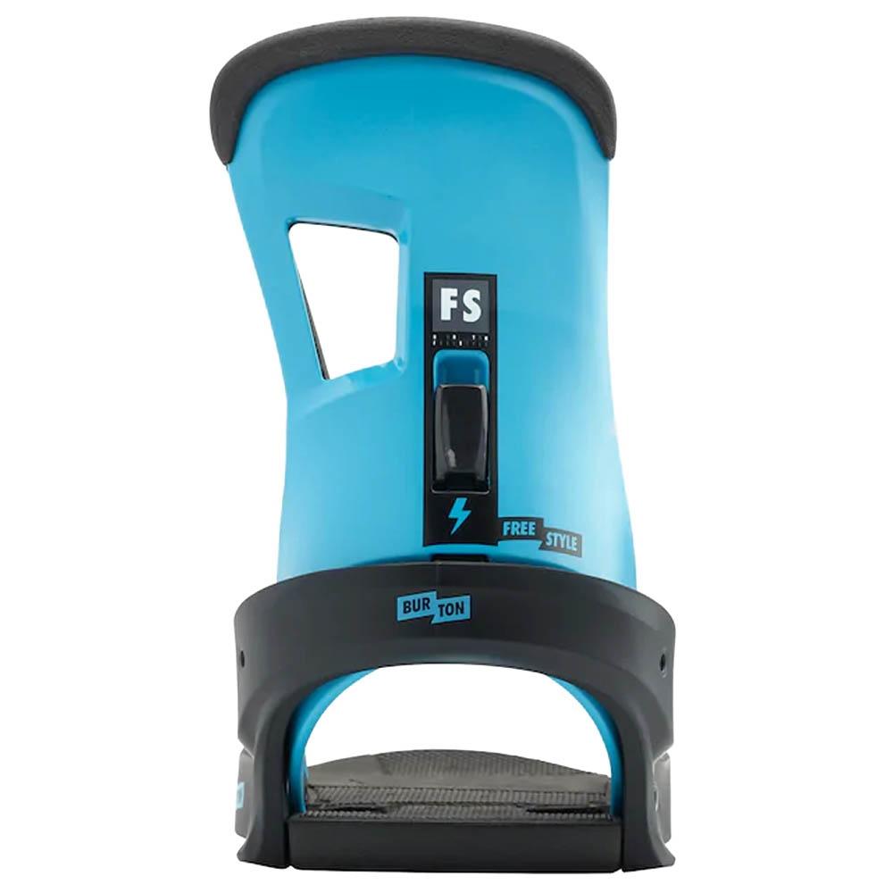 Burton Freestyle Binding Cobalt Blue 2019