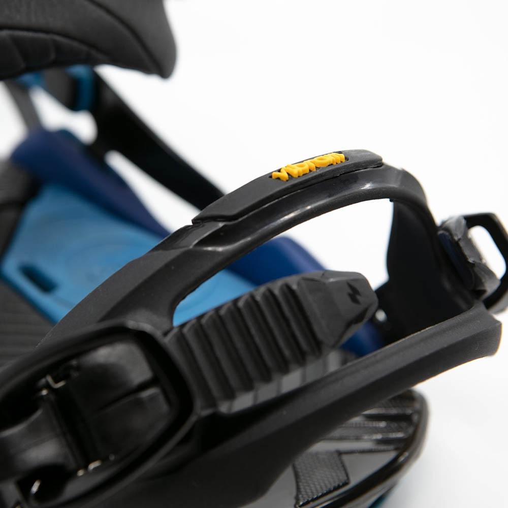 Nitro Phantom Snowboard Binding Blue Rover 2019