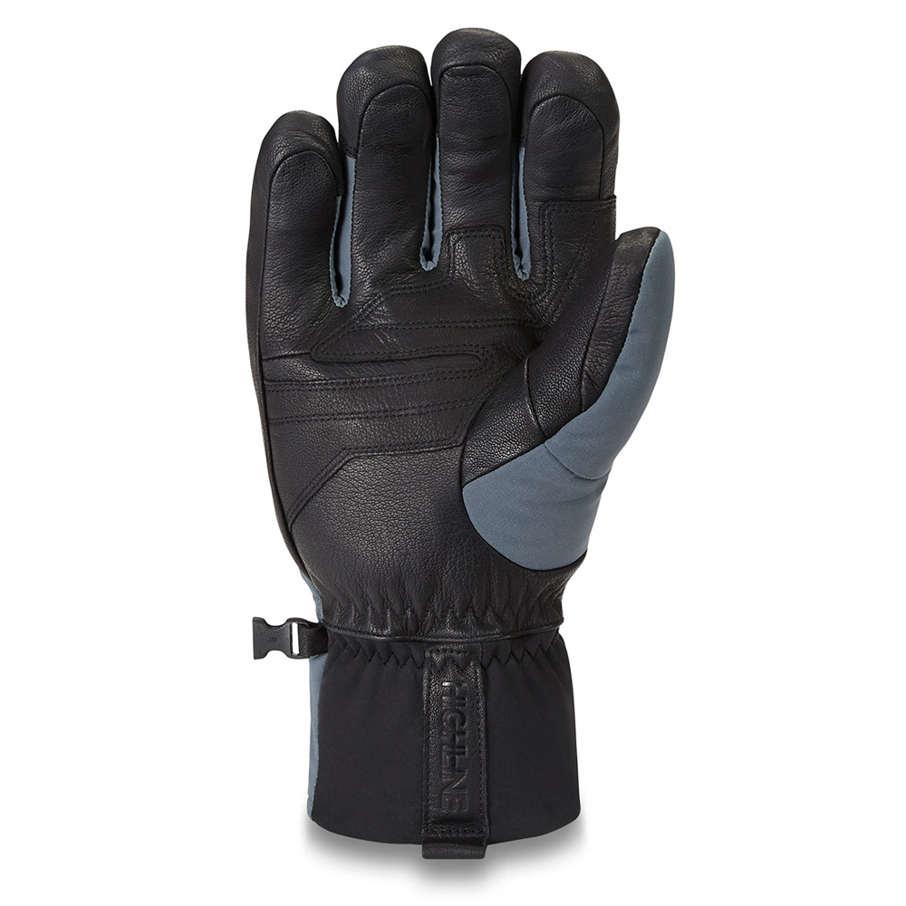 Dakine Excursion Short Glove Black/Dark Slate 2019