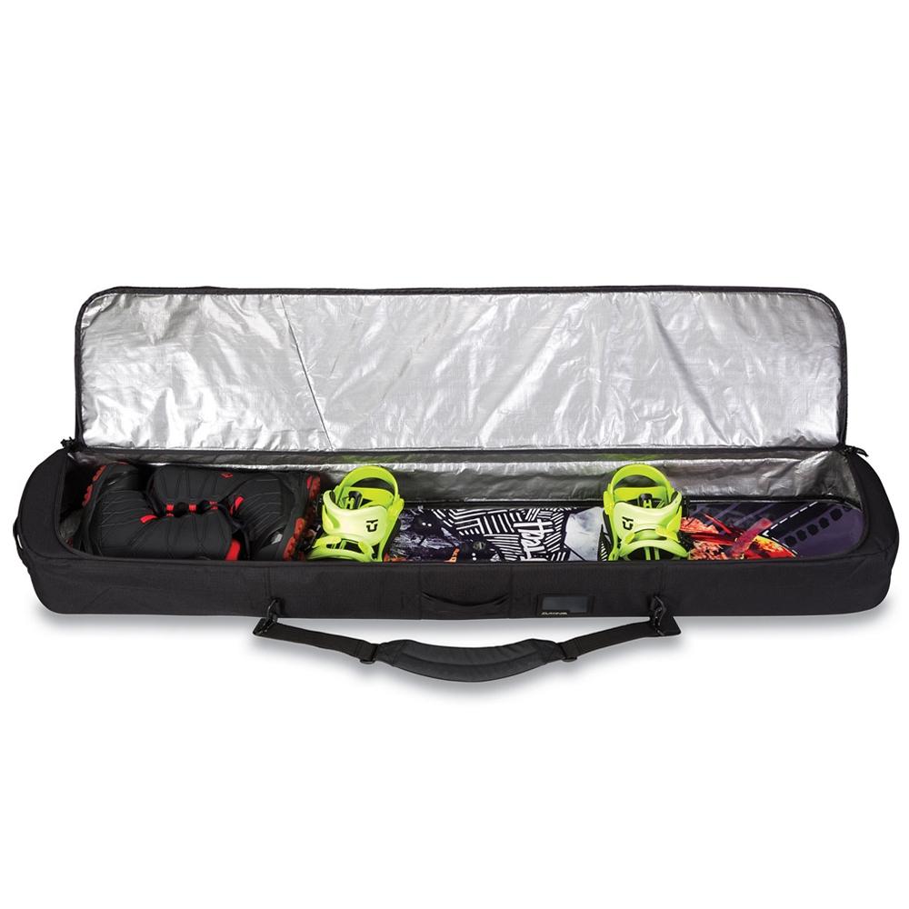 Dakine Tour Snowboard Bag 157cm Silverton Onyx 2019