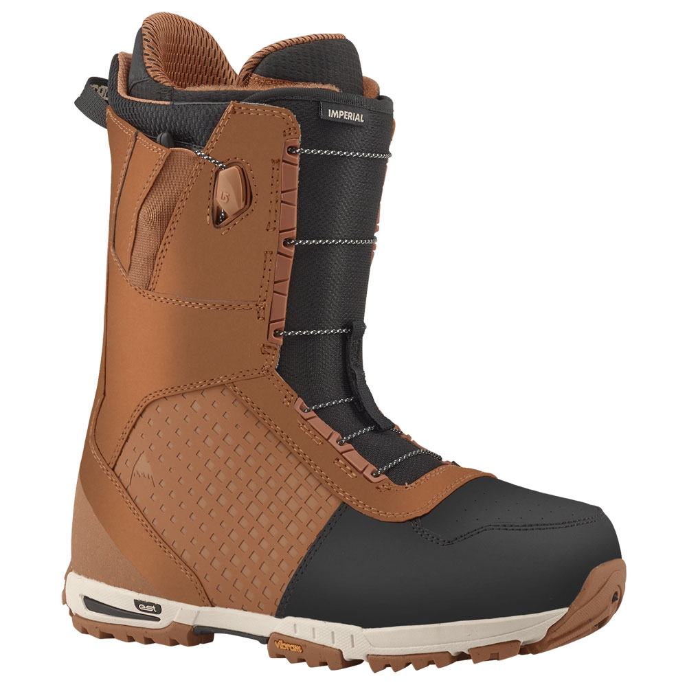Burton Imperial Boot Brown / Black 2019