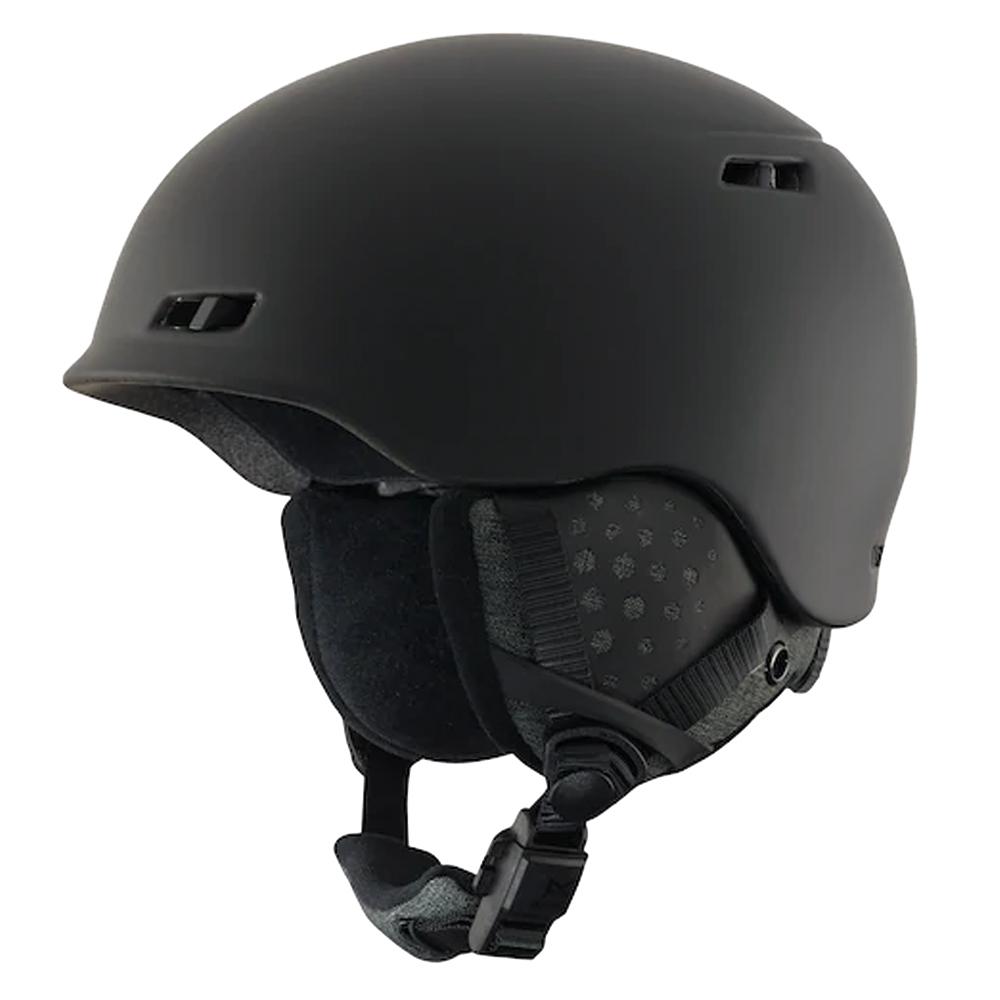 Anon Rodan Helmet Black 2019