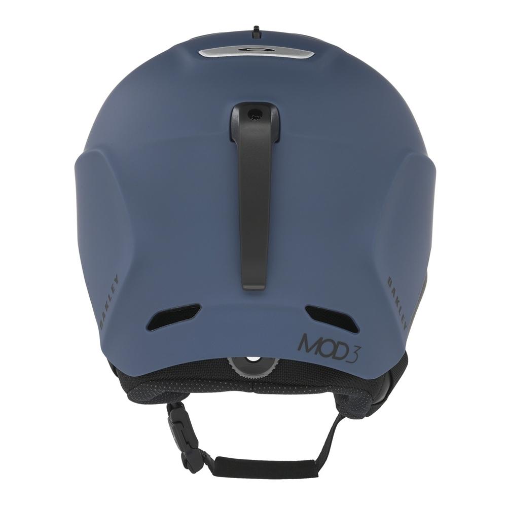 Oakley MOD3 Snow Helmet Dark Blue