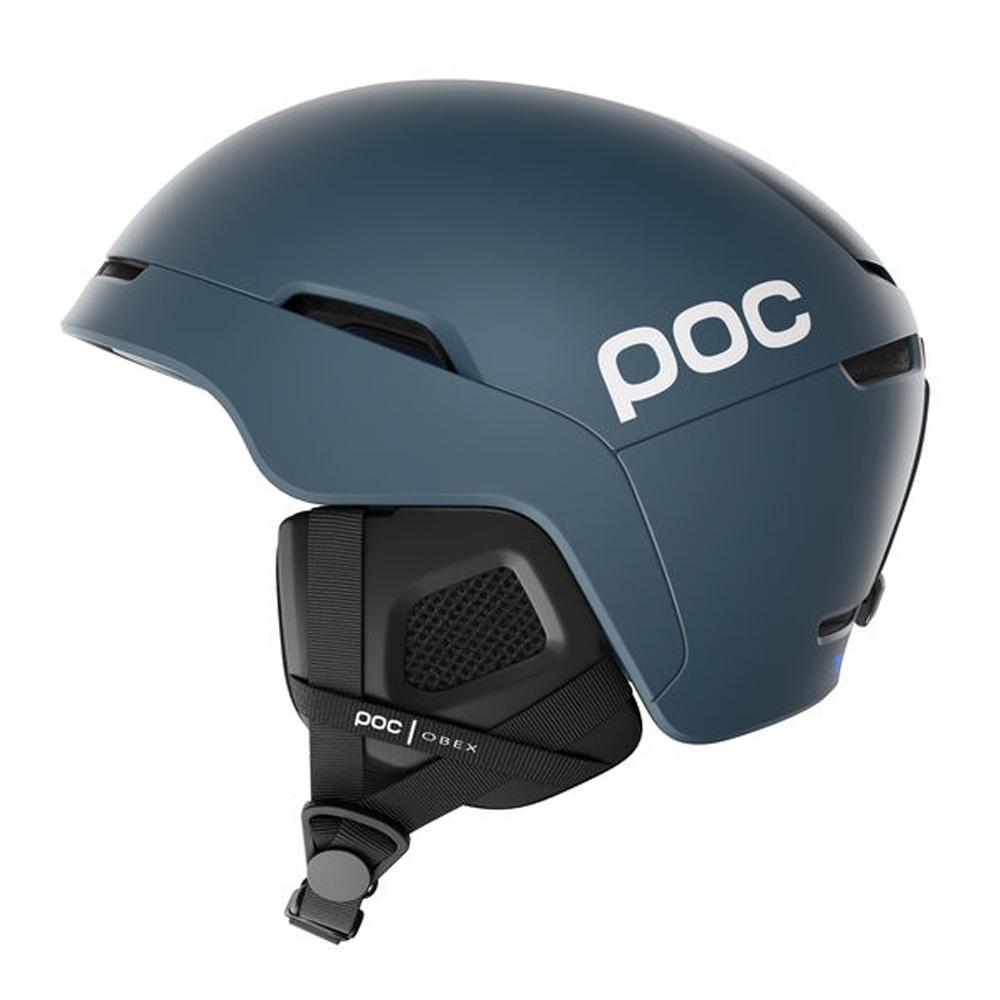 POC Obex SPIN Helmet Antimony Blue 2019