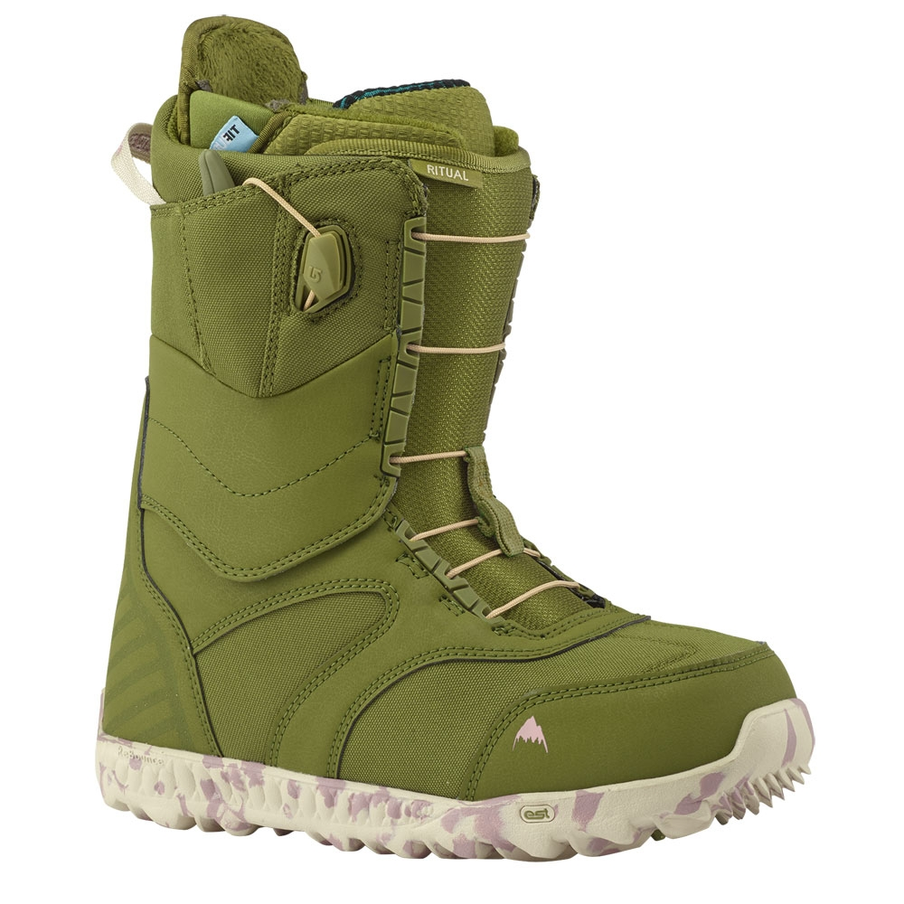 Burton Ritual Womens Boot Cactus Bloom 2019