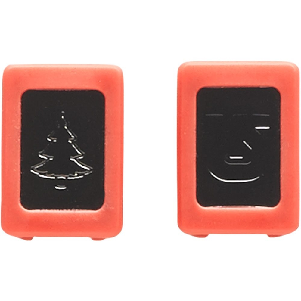 Burton Channel Plugs Pine Tree / Process 2018