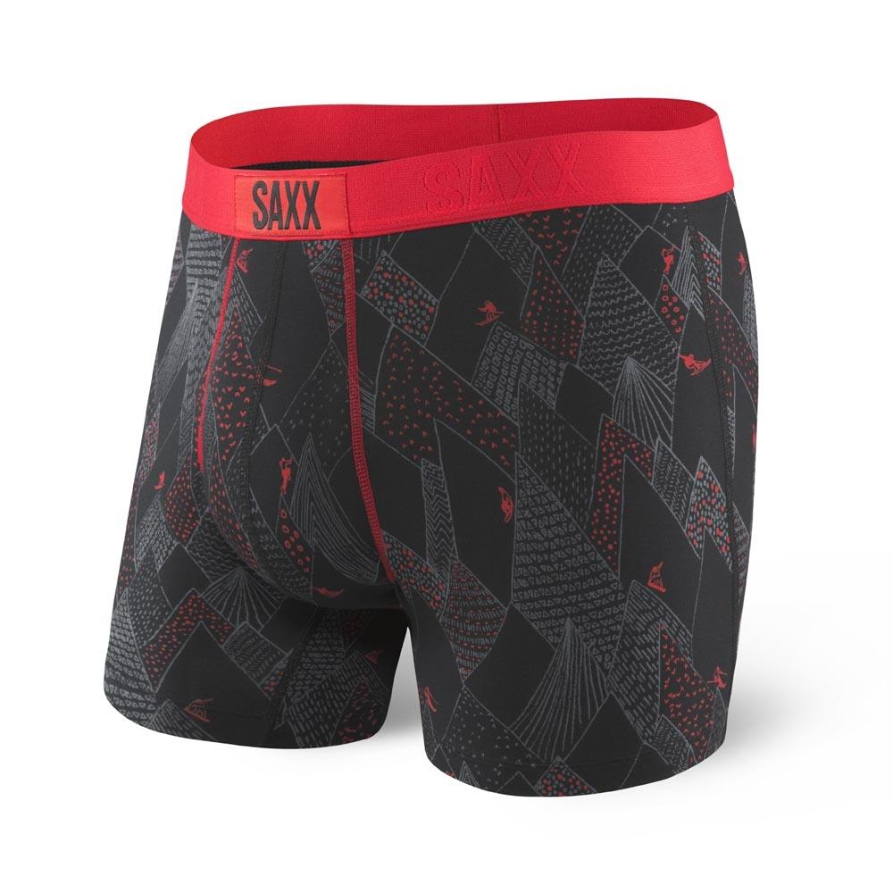 Saxx Vibe Boxer Modern Fit Mountain Peak