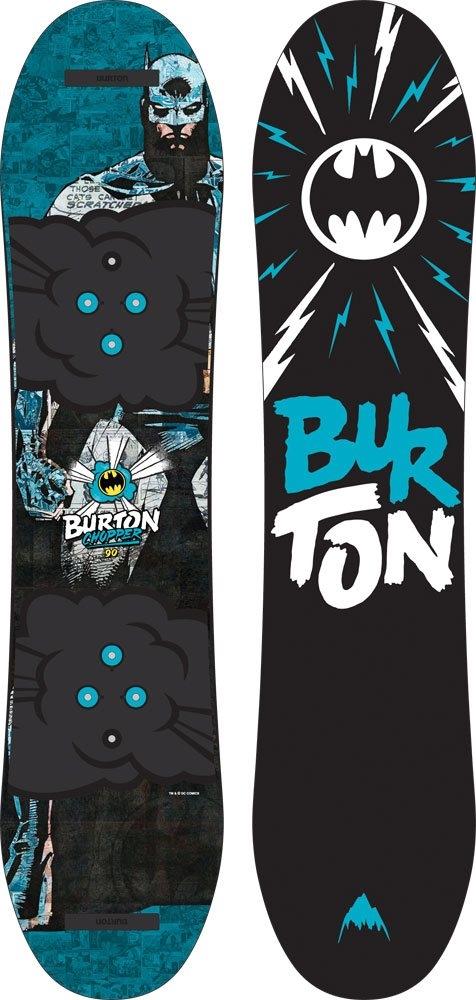 Burton Chopper Ltd DC Comics Kids Snowboard 2018
