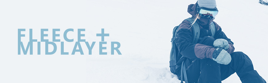 Fleece & Midlayer | Fleece | Midlayer | Winter Layers - Snowtrax