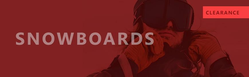 Clearance | Snowboards | Burton | Capita - Snowtrax
