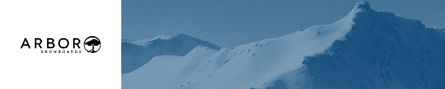 Arbor Snowboards | Arbor Snowboarding - Snowtrax