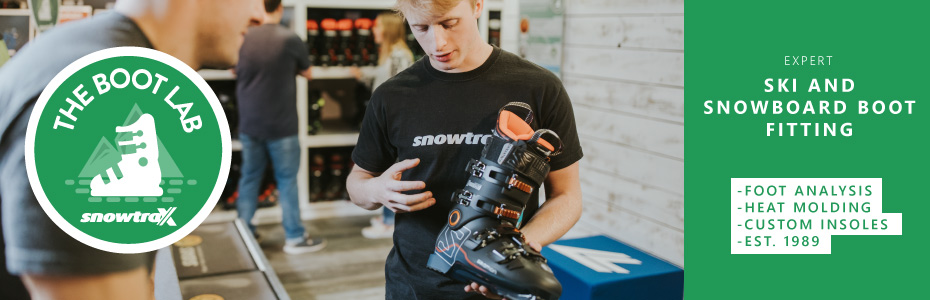350580b669df Ski Boot Fitting Dorset