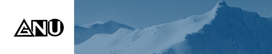 GNU Snowboards | Snowboards | Snowboard Bindings - Snowtrax