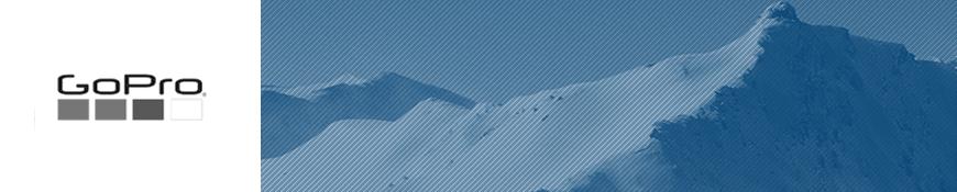 GoPro Cameras | Action Cameras - Snowtrax