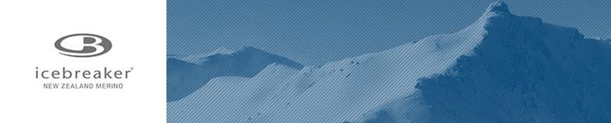 Icebreaker | Merino Baselayers | Midlayers | Thermals - Snowtrax