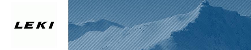 Leki | Leki Ski Poles | Ski Poles | Ski Gloves - Snowtrax