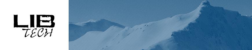 Lib Tech Snowboards | Snowboards - Snowtrax