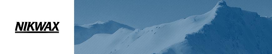 Nikwax Waterproofing | Waterproof Products - Snowtrax