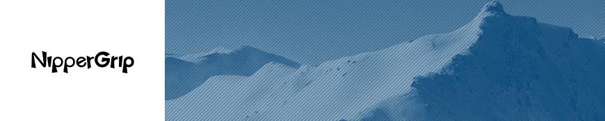 NipperGrip | Ski Harness | Child Ski Safety - Snowtrax