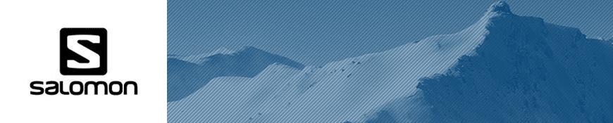 Salomon | Skis | Snowboards | Helmets | Goggles - Snowtrax
