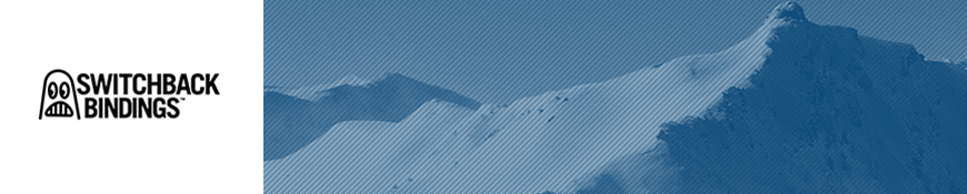 Switchback Bindings | Snowboard Bindings | Snowboarding - Snowtrax