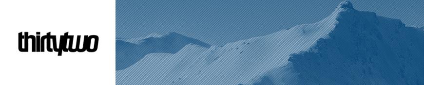 ThirtyTwo | Snowboard Boots | Jackets | Pants - Snowtrax