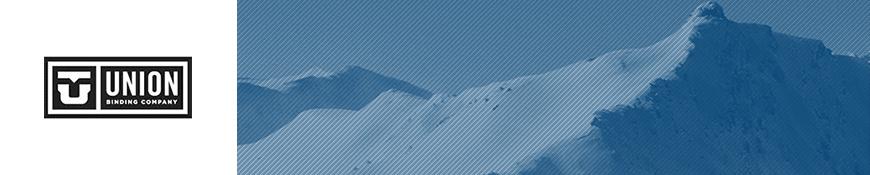 Union Bindings   Snowboard Bindings   Snowboarding - Snowtrax