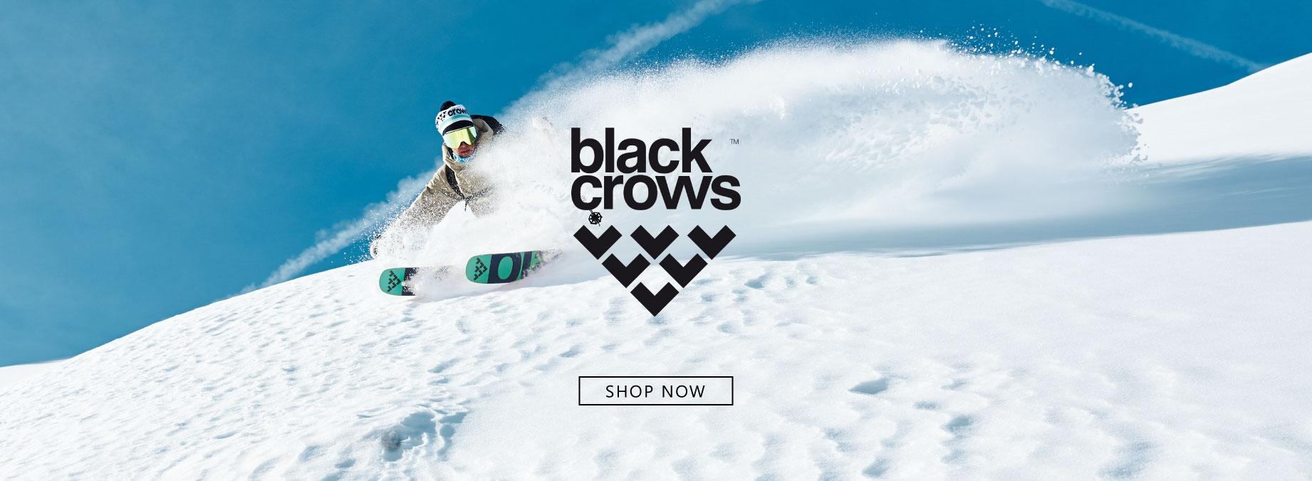 2020 Black Crows