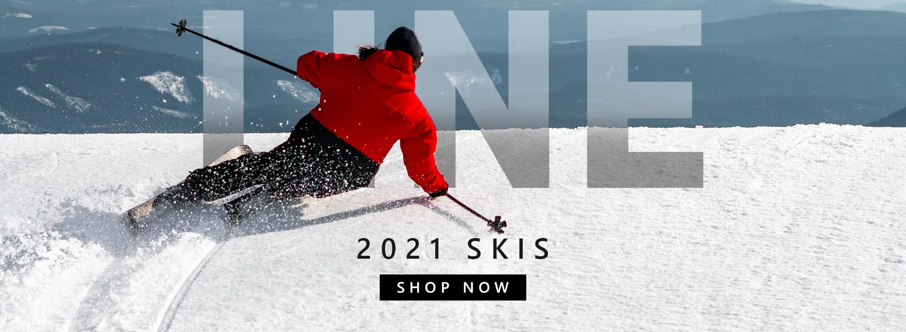 2021 Line Skis