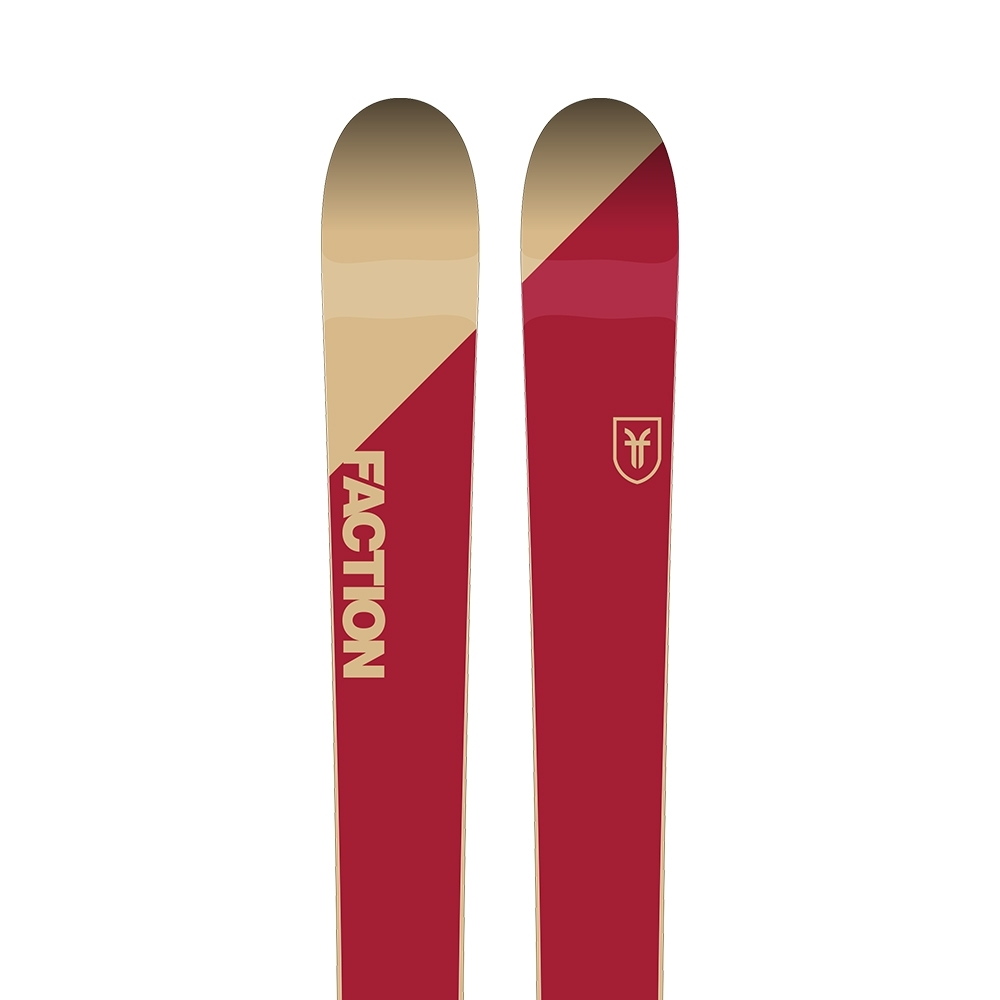 Ski Review - 2019 Faction Candide Thovex 3.0