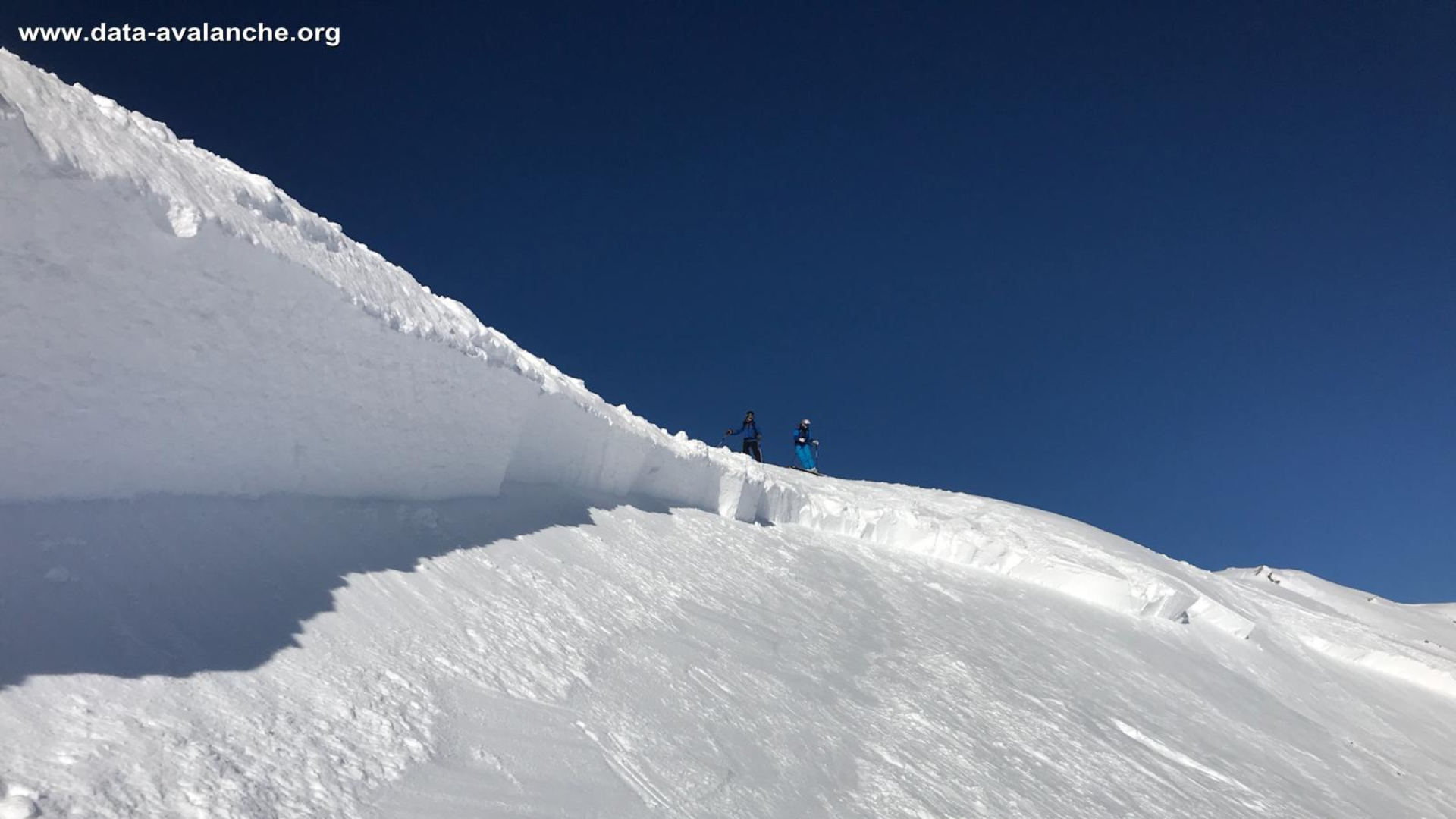 Case Study - Avalanche in Val d'Isere