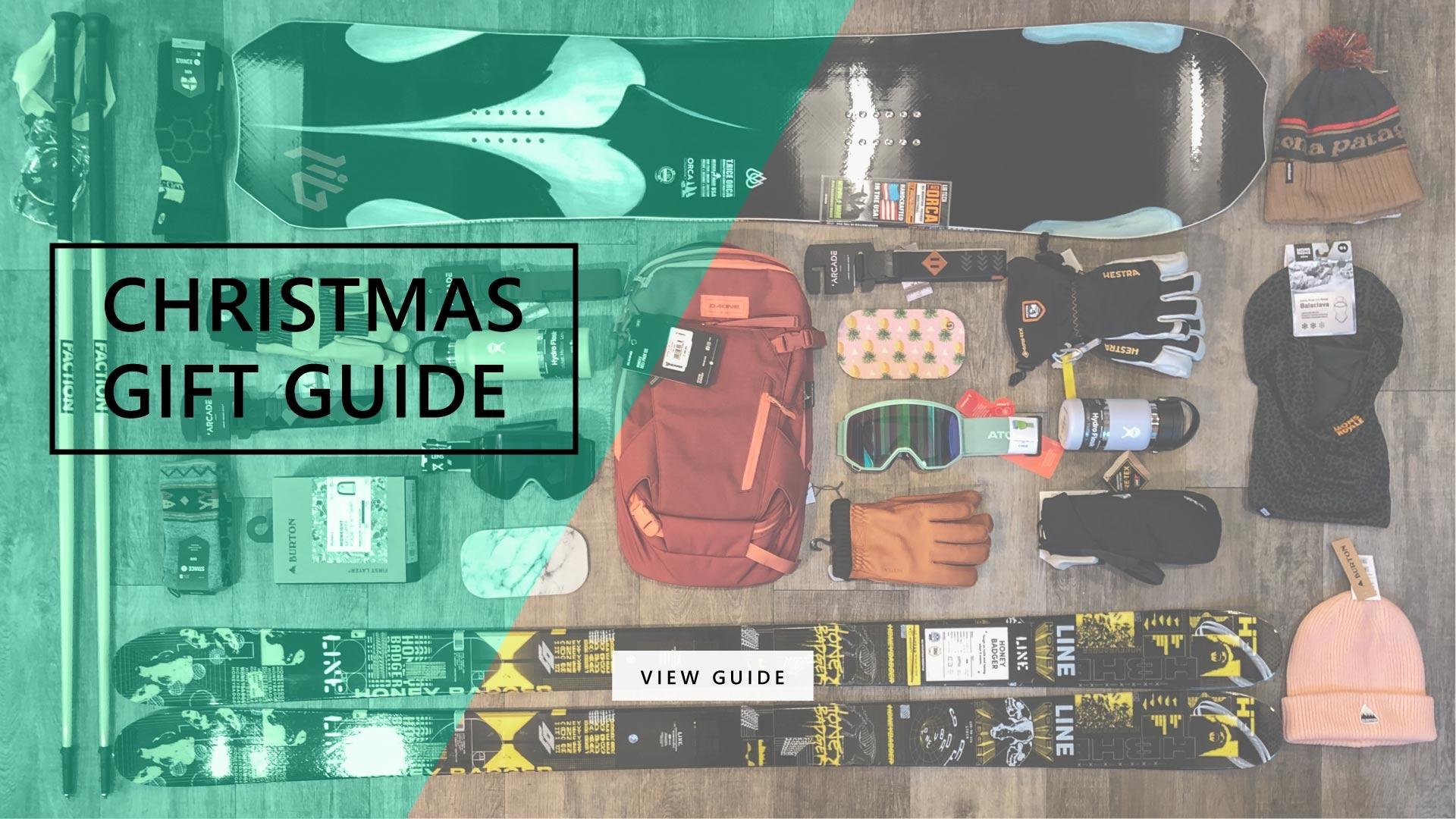 Top 10 Christmas Gifts!